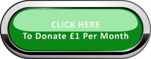 £1 per month donation button